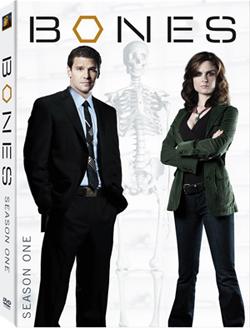 Bones S01