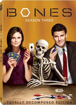 Bones S03