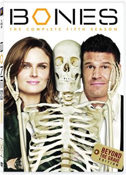 Bones S05
