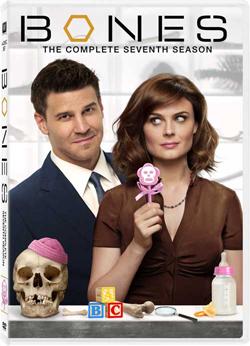 Bones S07