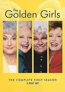 Golden Girls S1