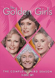 Golden Girls S3