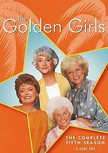 Golden Girls S5