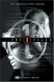 X Files S01