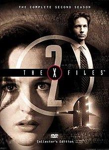 X Files S02