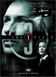 X Files S03