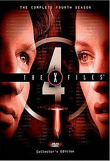 X Files S04