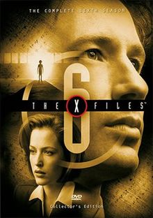 X Files S06