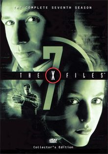 X Files S07