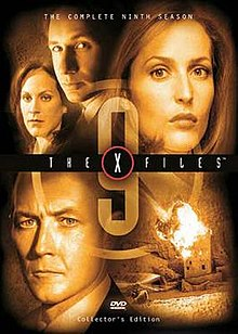 X Files S09