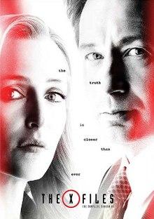 X Files S11