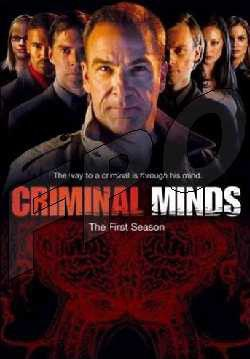 Criminal Minds S01