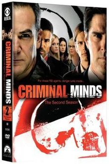 Criminal Minds S02