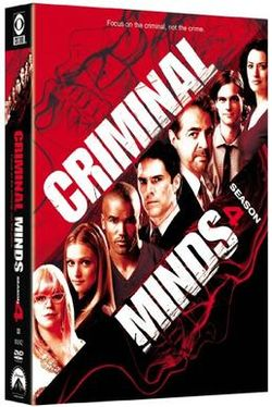 Criminal Minds S04