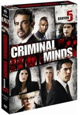 Criminal Minds S05