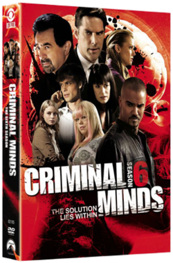 Criminal Minds S06