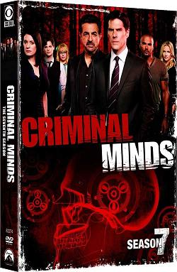 Criminal Minds S07