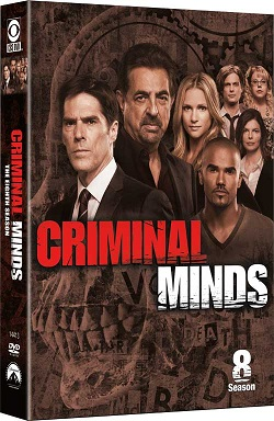 Criminal Minds S08