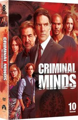 Criminal Minds S10