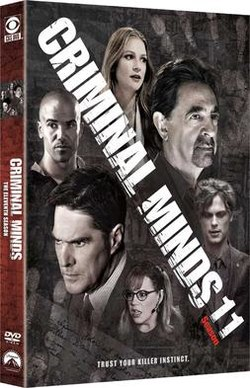Criminal Minds S11