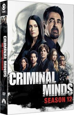 Criminal Minds S12