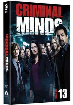 Criminal Minds S13