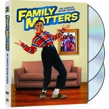 Family Matters S02
