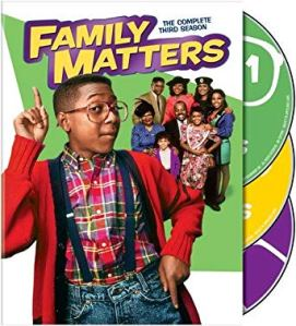Family Matters S03