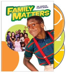 Family Matters S04