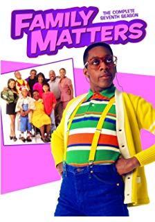 Family Matters S07