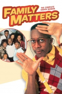 Family Matters S08