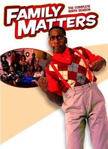 Family Matters S09