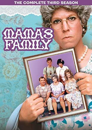 Mama's Famil yS03