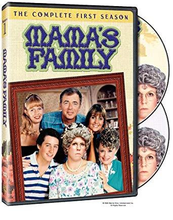 Mama's Family S01
