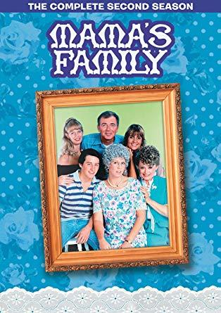 Mama's Family S02