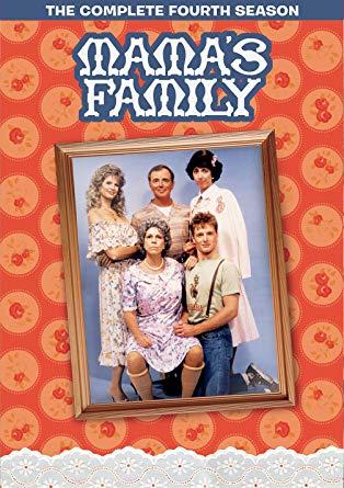 Mama's Family S04