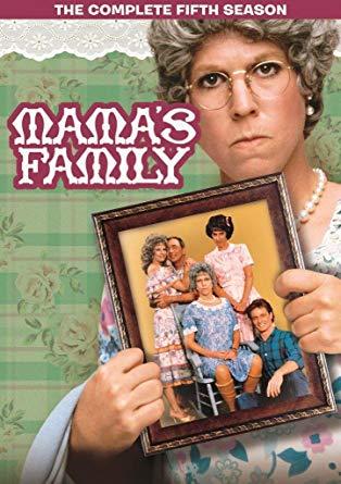 Mama's Family S05