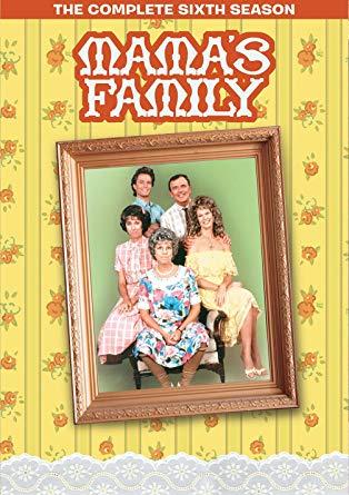 Mama's Family S06