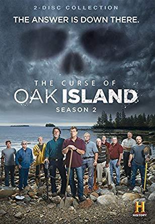 Oak Island S02