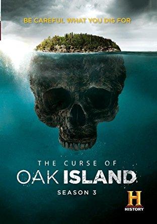 Oak Island S03