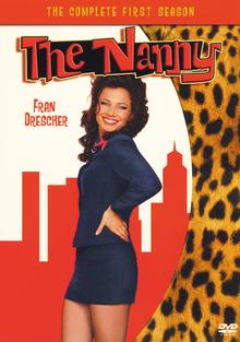 The Nanny S01