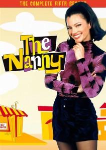 The Nanny S05