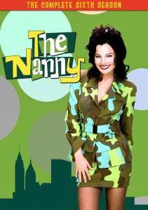 The Nanny S06