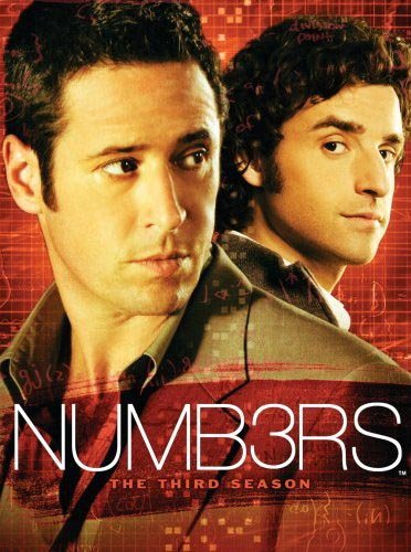 Numb3rs S3