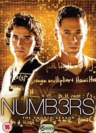 Numb3rs S4
