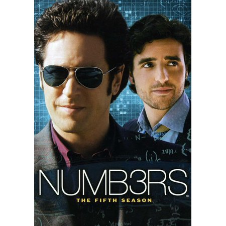 Numb3rs S5