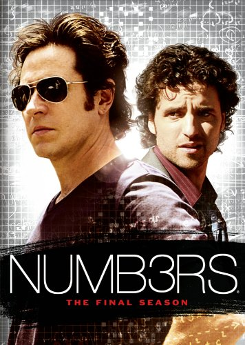 Numb3rs S6
