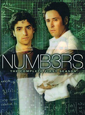 Numb3rs s1