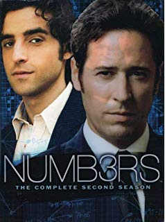 Numb3rs s2